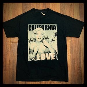 California love T-shirt!